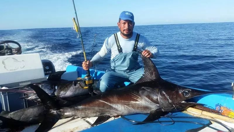 fishing reports 20180313 marlin tuna wahoo swordfish ecuador galapagos manta 04