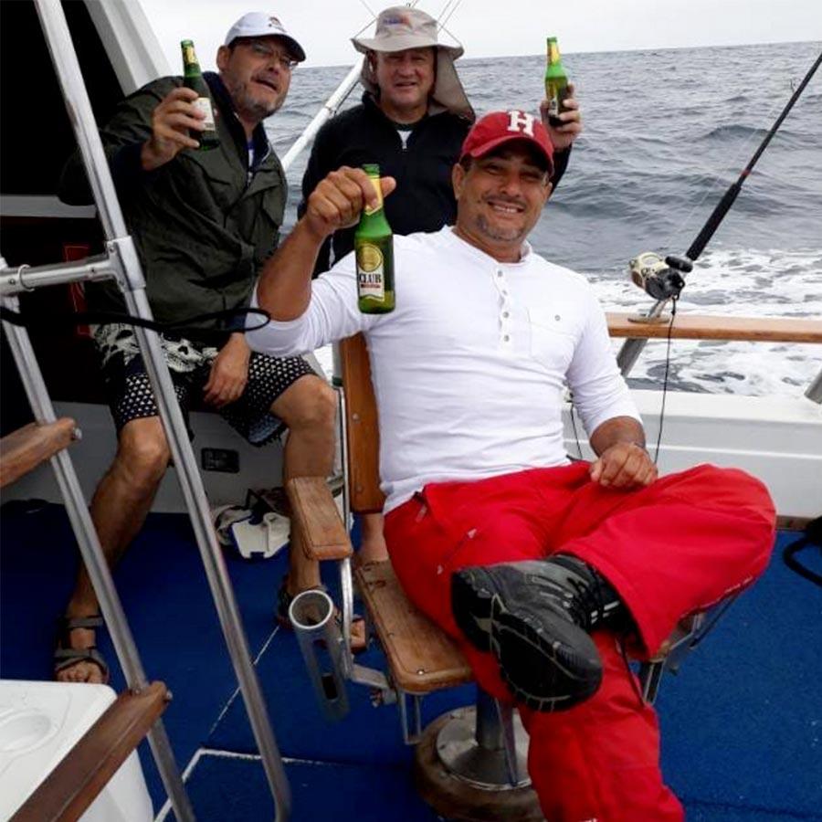 fishing reports 20180802 marlin tuna wahoo swordfish ecuador galapagos manta 01