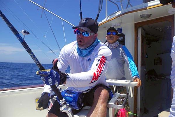 ecuagringo promotion marlin fishing report 20190702 02