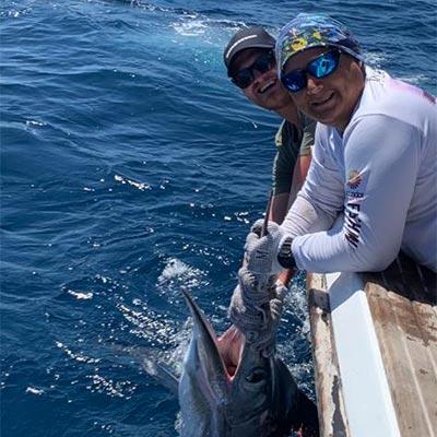 ecuagringo marlin fishing report 20191212 01