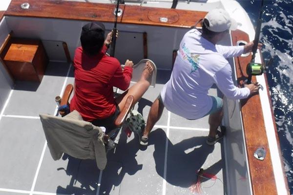 ecuagringo marlin fishing report 20191216 02