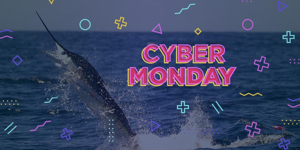 Galapagos Islands Cyber Monday Sale!