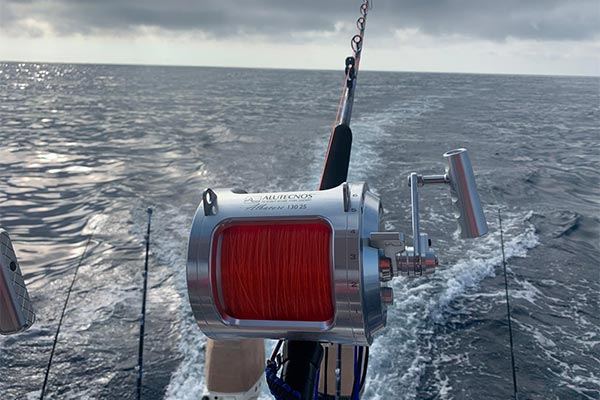fishing report 20210406 06