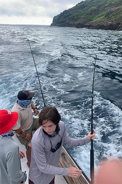 fishing report 20210406 07