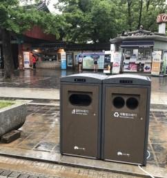 jeonju s solar powered trash compactors [ 1478 x 1108 Pixel ]