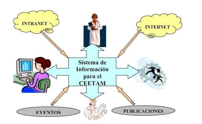 Sistemas De Información En Las Organizaciones Ecured