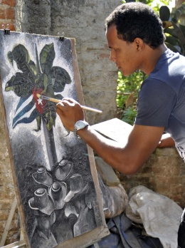 Pintor  EcuRed