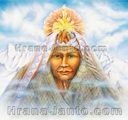 Resultado de imagen para el dios pachamama