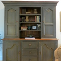 Majestic Kitchen Cabinets Used Chicago Rustic Living Room Hutch From Reclaimed Wood - Ecustomfinishes