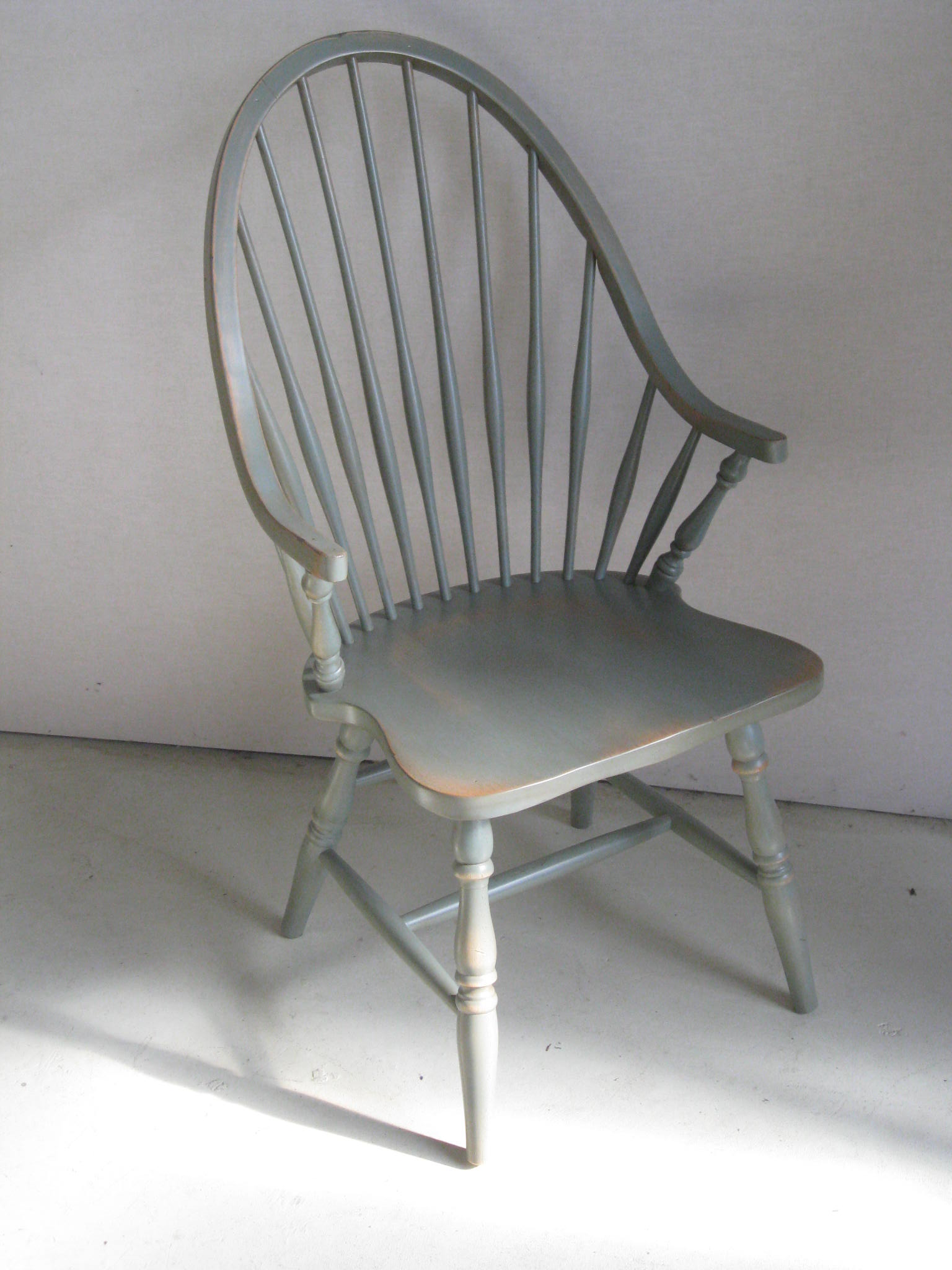 diy painted windsor chairs chair covers rentals for weddings american ecustomfinishes