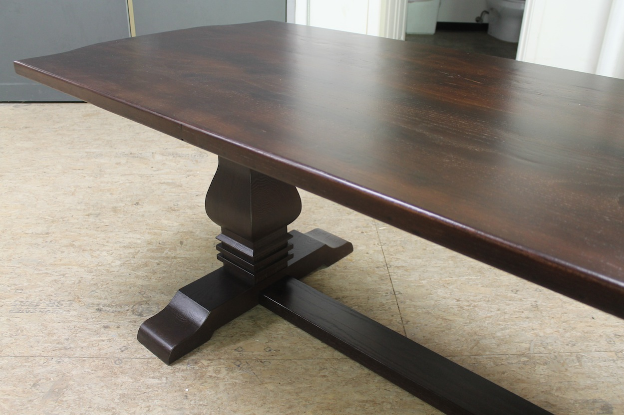 13 Foot Long Harvest Table Ecustomfinishes