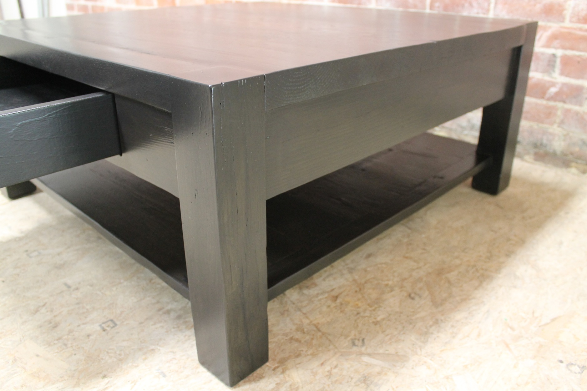 Dining Long Wood Room Tables