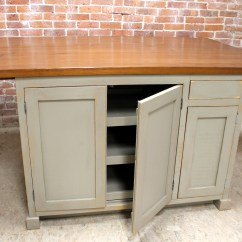 Custom Kitchen Island For Sale Cabinet Drawer Replacement Barn Wood Ecustomfinishes