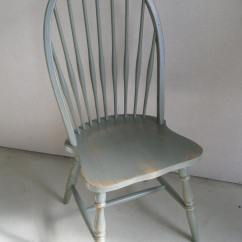 Diy Painted Windsor Chairs Princess Anne Chair American Ecustomfinishes