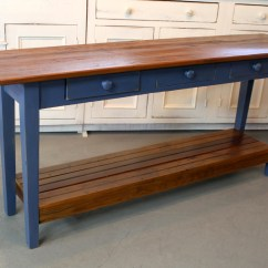 Sofa Console Tables Wood Cheapest Place To Buy Sofas Table With Shelf Lodge Furniture Barn