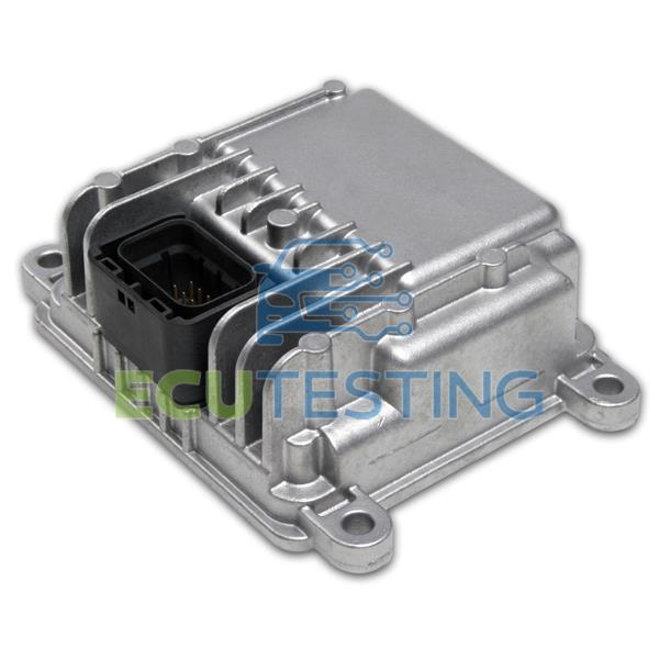 Vauxhall Astra Wiring Faults