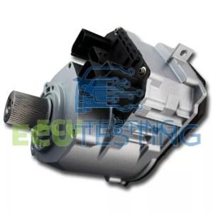 Focus & CMax Power Steering Motor repair