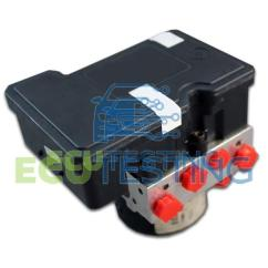 Trailer Light Module Fault Baby Teeth Diagram Common Vw Ecu Faults Volkswagen Repairs Transporter T5 Abs Pump