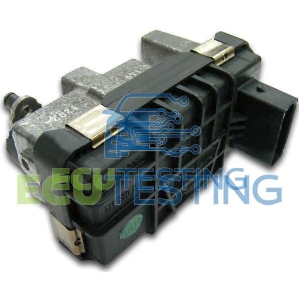 ford electronic ignition wiring diagram squid internal anatomy common ecu faults - testing