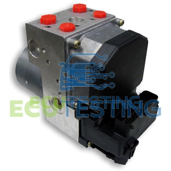 vw golf mk5 abs wiring diagram troy bilt bronco mower belt common ecu faults volkswagen repairs passat pump module 1996 2001