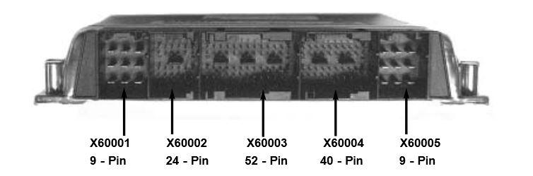 Gm Ecu Wiring Diagram