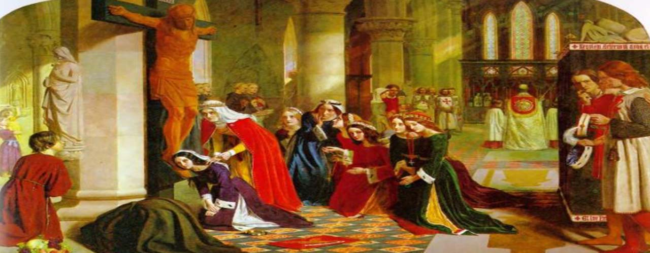 The Catholic Reformation And Missionary Movement Welcome