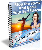 Stop the Stress & Boost Your Self Esteem