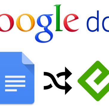 Jak utworzyć plik EPUB za pomocą Google Docs?