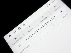 Doświetlenie inkBOOK Prime - przedłużenie żywotności baterii