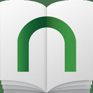 Aplikacja Nook uzupełniona o kilka przydatnych funkcji, w tym wyszukiwanie głosowe