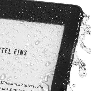TYLKO DZISIAJ: Kindle Paperwhite IV nawet za 400zł!