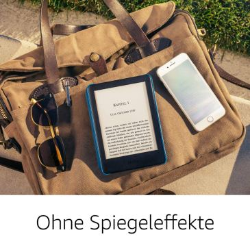 All-New Kindle już w sprzedaży