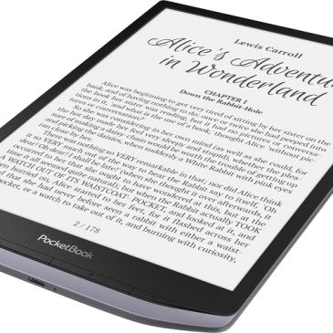 PocketBook InkPad X – dziesięć cali od PocketBooka