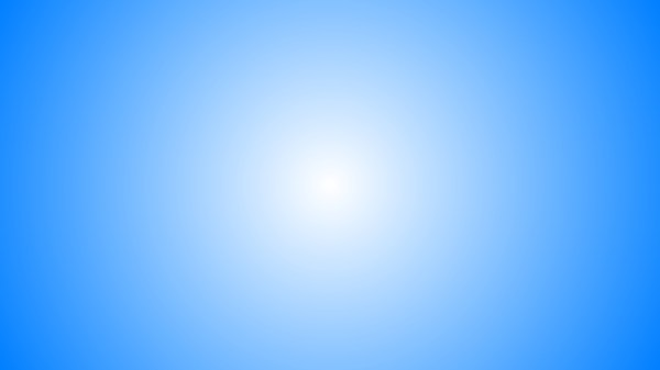 Blue And White Gradient Wallpaper