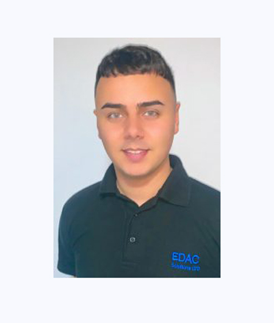 EDAC Solutions Education Ltd | Matt O'Halloran | ICT Services Manager