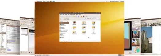 Ubuntu 9.10 Karmik Koala