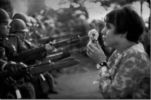 anti-guerra de Vietnam