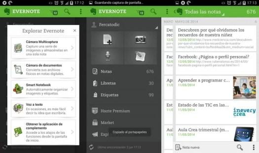 Aplicaciones imprescindibles para empezar en Android