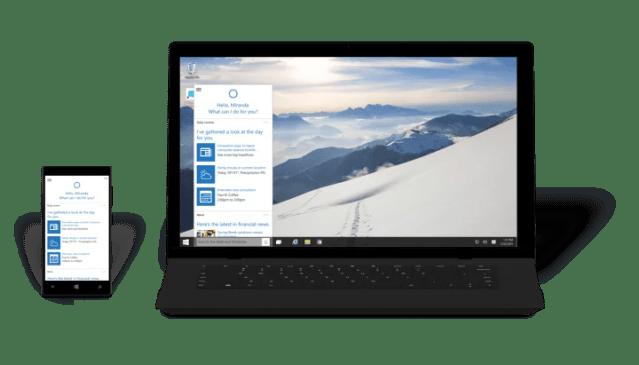 Windows 10 Phone Laptop 3C