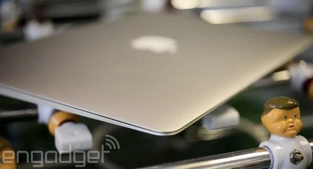 Un exploit podría tomar el control de un Mac incluso tras formatearlo