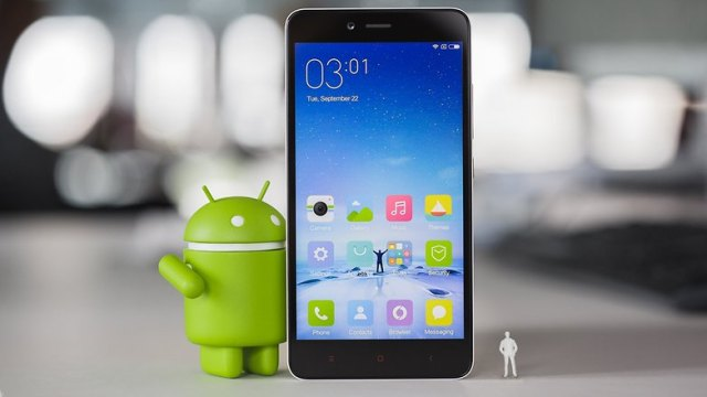 androidpit redmi note 2