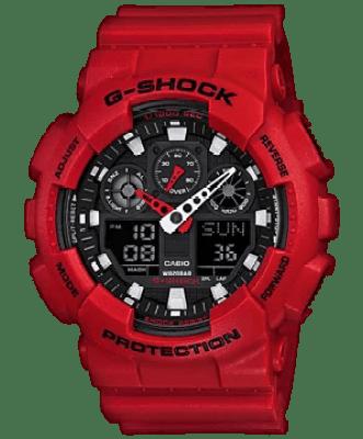 Sincronizar La Hora Digital Y Analoga De Los Relojes Casio G Shock Edad Futura