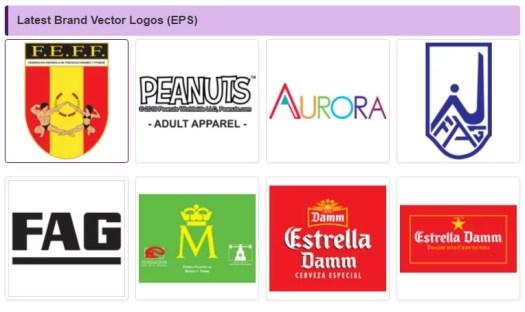 logotipos vectoriales