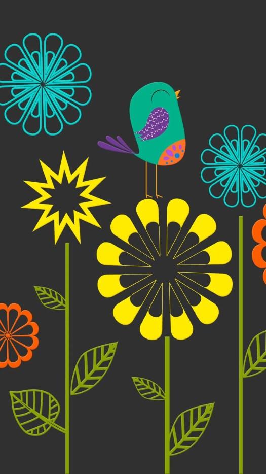 mas de 300 fondos de pantalla hd para el movil fondo flores