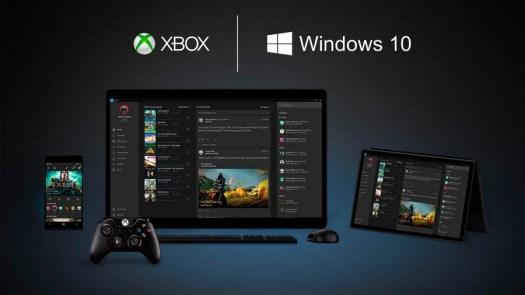 funciones más interesantes última actualización Windows 10 juegos