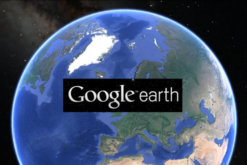 Resultado de imaxes para GOOGLE EARTH NIÑOS