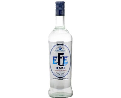 Efe Raki (Blue) 6x70cl