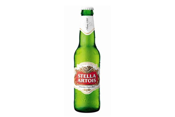Stella Beer Bottle 24X330Ml