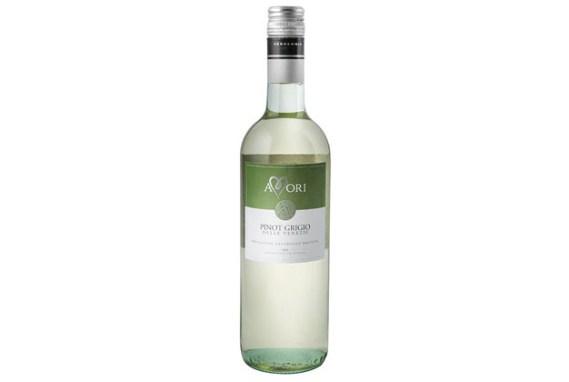 203 Ventiterre Pinot Grigio 6x750ml