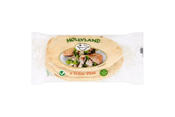 Holy Pitta White30X5X340Gr